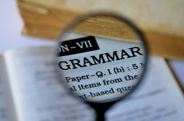 How to teach grammar: some methods and techniques (Part – 1)
