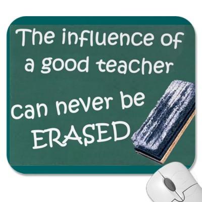 What makes a good teacher? (Part – 2)