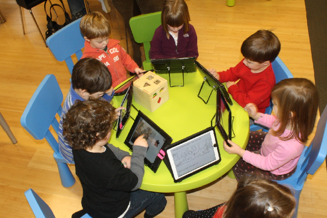 Why integrating technology in our classrooms?