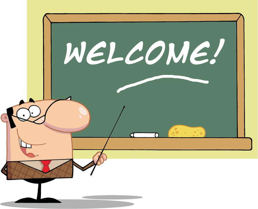 How to teach a class for the 1st time ?