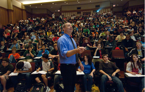 Teaching large classes. Some useful activities (Part – 2)