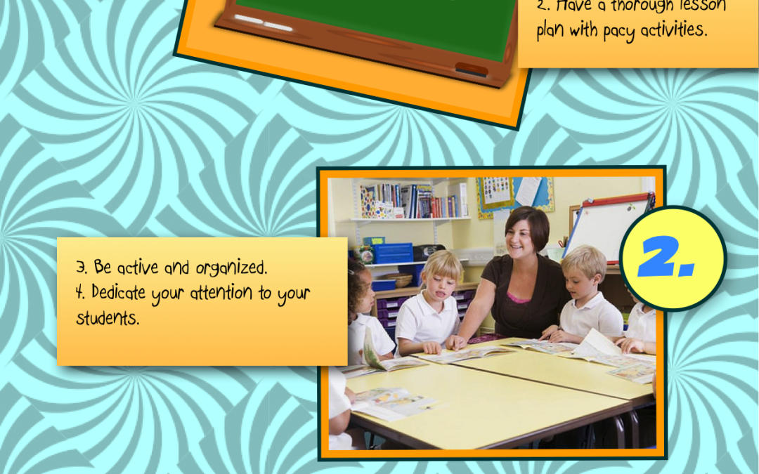 Make lesson observations less stressful